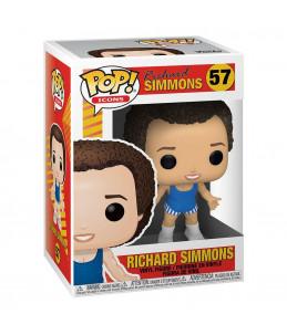 Préco 30/03/21 Funko POP! Jeux Vintage n°57 Richard Simmons - Richard Simmons