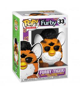 PRECO 31/03/21 Funko POP! Jeux Vintage n°33 Furby (Tiger)
