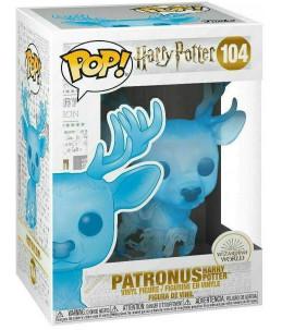 Funko POP! Harry Potter n°104 Patronus Harry Potter