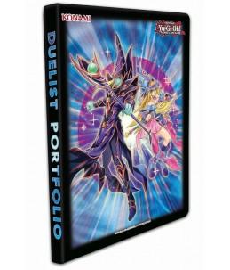 Yu-Gi-Oh! Portfolio - The Dark Magicians