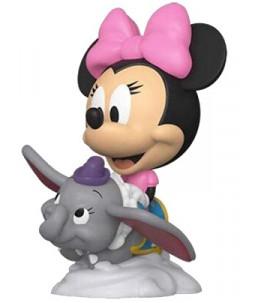 Funko Minis Disney 65TH Anniversary - 06 Minnie Mouse