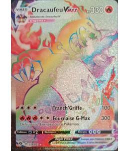 [FR] Pokémon Carte EB03.5 074/073 Dracaufeu VMax SECRETE