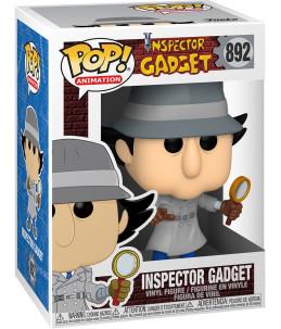 Funko POP! Inspector Gadget n°892 Inspector Gadget