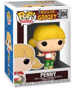 Funko POP! Inspector Gadget n°894 Penny
