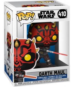 Funko POP! Star Wars n°410 Dart Maul