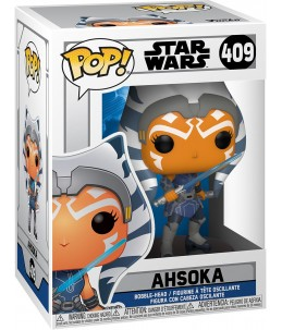 Funko POP! Star Wars n°409 Ahsoka