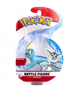 Pokémon Battle Figure Série 4 - Aquali