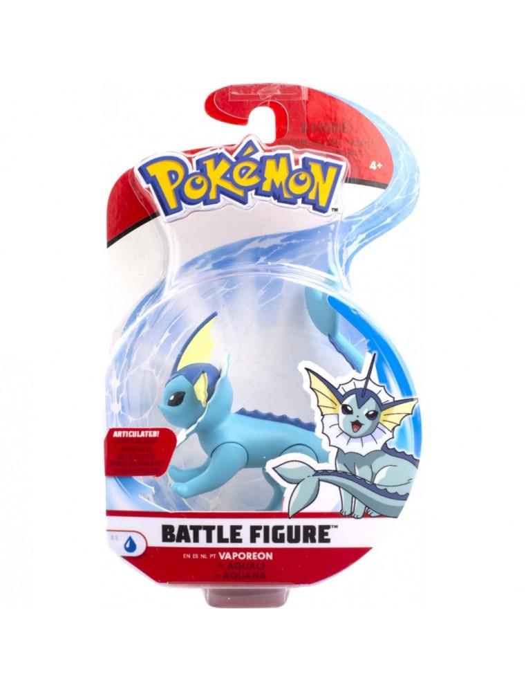Pokémon Battle Figure Série 4 - Aquali