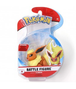 Pokémon Battle Figure Série 4 - Pyroli