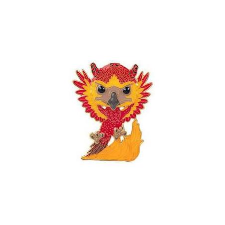 PRECO 31/12/20 Funko LG ENML Pin Wave 3 - Harry Potter - Fawkes