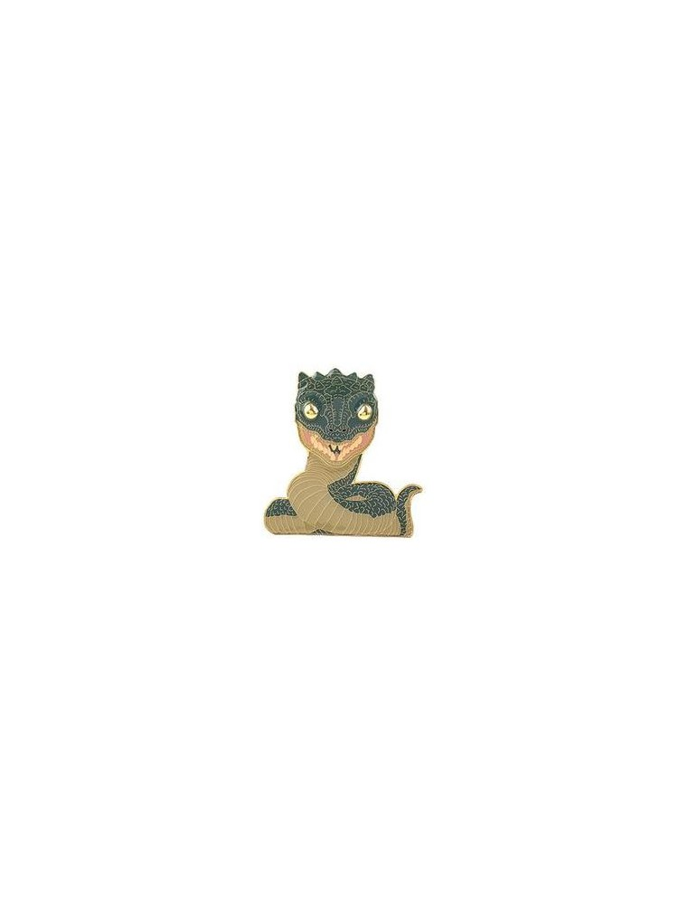 PRECO 31/12/20 Funko LG ENML Pin Wave 3 - Harry Potter - Basilisk