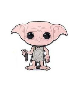 PRECO 31/12/20 Funko LG ENML Pin Wave 3 - Harry Potter - Dobby