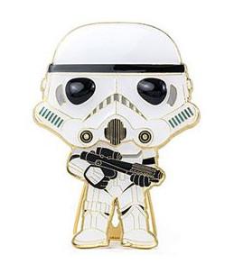 PRECO 31/12/20 Funko LG ENML Pin Wave 3 - Star Wars - Stormtrooper