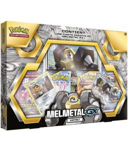 PRECO 02/10/20 [FR] Pokémon Coffret Melmetal GX 2nde (06/19)