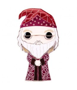 Funko Pin's 10cm Harry Potter - Albus Dumbledore