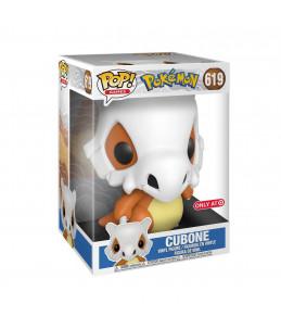 "PRECO 30/10/20 Funko POP! Pokémon n°619 Cubone (Osselait) 10"" (Target Exclusive)"