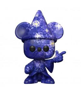 Preco 31/07/21 Funko POP! Fantasia n°XXX Mickey Artist