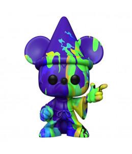 Preco 31/07/21 Funko POP! Fantasia n°XXX Mickey Artist 2