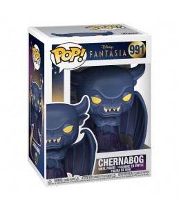 Preco 31/07/21 Funko POP! Fantasia n°991 Chernabog