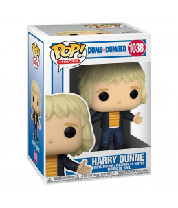 /12/20 Funko POP! Dumb and Dumber n°1038 Harry Dunne
