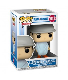 Preco 31/12/20 Funko POP! Dumb and Dumber n°1041 Lloyd Christmas Getting A Haircut
