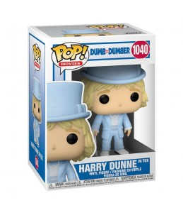 Preco 31/12/20 Funko POP! Dumb and Dumber n°1040 Harry Dunne In Tux