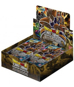 """[FR] Dragon Ball Super - Display 24 boosters """"EB03 Expansion Booster 03"""""""