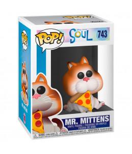 Funko POP! Disney n°743 Mr Mittens