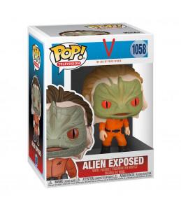 PRECO 31/03/21 Funko POP! V n°1058 Exposed Alien
