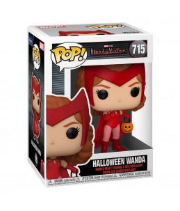 Funko POP! WandaVision n°715 Wanda (Halloween)