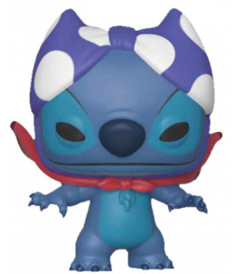 Funko POP! Lilo & Stitch n°506 Superhero Stitch (Special Edition)
