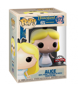 Funko POP! Disney 65th n°973 Alice (Special Edition)