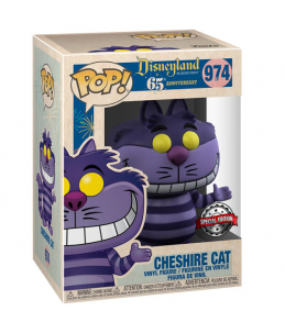 Funko POP! Disney 65th n°974 Cheshire Cat (Special Edition)