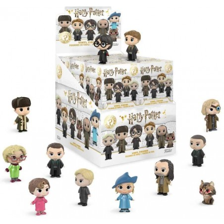 Funko Minis POP! Mystery Harry Potter