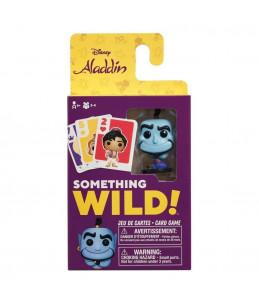 Jeux de Cartes Something Wild Aladdin (Francais/Anglais)