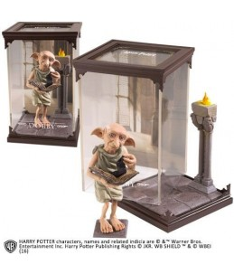 Magical Creatures Harry Potter - Dobby 19cm