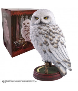 Magical Creatures Harry Potter - Hedwig 24 cm