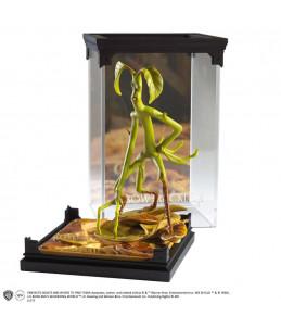 Magical Creatures Les Animaux Fantastiques - Bowtruckle 18cm
