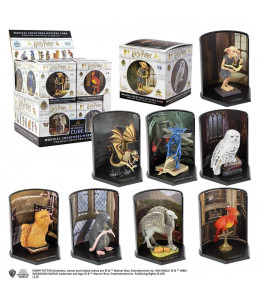 Magical Creatures Harry Potter - Mystery Cube 7 cm