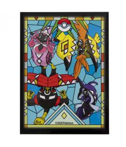 ULTRA PRO x1 Pokémon Sleeve - Gardiens des Iles V2