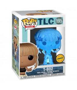 PRECO 31/03/21 Funko POP! TLC n°195 T-Boz (Chase)