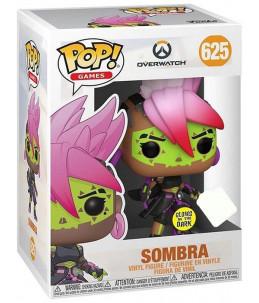 Funko POP! Overwatch n°625 Sombra (GITD Special Edition)