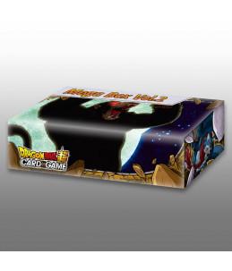 [FR] Dragon Ball Super - Mega Box Vol. 2
