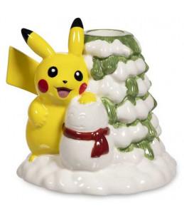 """Pokémon Porte-bougie """"Pikachu"""""""