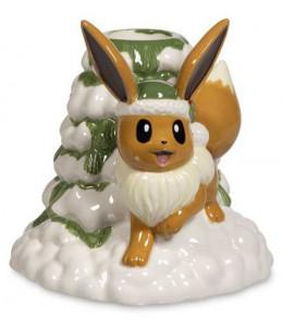 "Pokémon Bougeoir ""Evoli"""