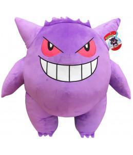 BOTI Pokémon Peluche - Ectoplasma 60 cm