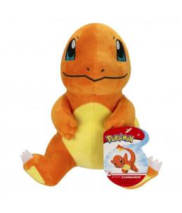 BOTI Pokémon Peluche Salamèche