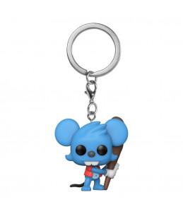 03/21 Funko POP! Keychain - The Simpson - Itchy