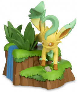 "Funko Pokémon ""An Afternoon with Eevee & Friends"" Leafeon (Phyllali)"