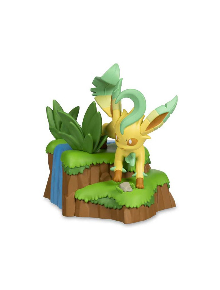 """Funko Pokémon """"An Afternoon with Eevee & Friends"""" Leafeon (Phyllali)"""